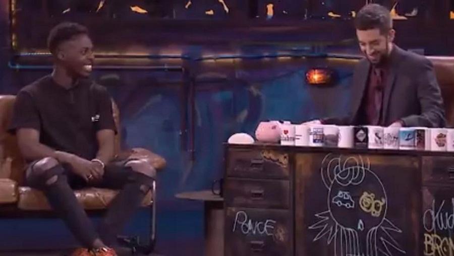 Ο Ινιάκι Γουίλιαμς έκανε αποκαλύψεις για τα λεφτά του και την ερωτική του ζωή (video)