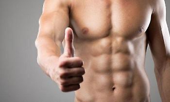 Χρειάζεσαι 5 λεπτά κάθε μέρα για να κάψεις το λίπος στην κοιλιά!