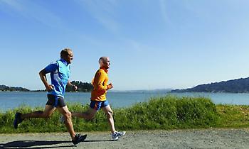 Τέσσερις τομείς της ζωής σας που βελτιώνονται με το τρέξιμο