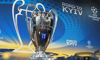 Νέες αλλαγές σε Champions και Europa League ανακοίνωσε η UEFA