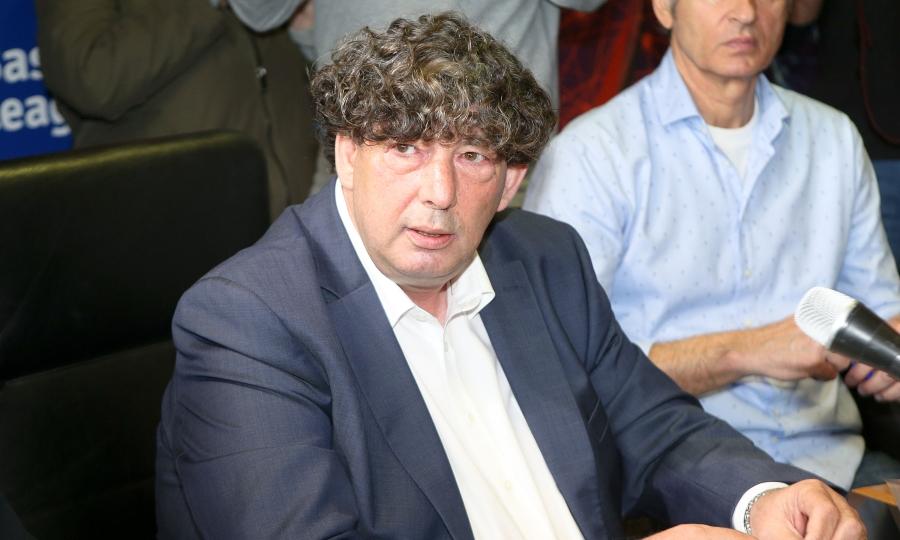 Γαλατσόπουλος: «Υπάρχουν κανονισμοί που προβλέπουν τι πρέπει να γίνει με Ολυμπιακό»