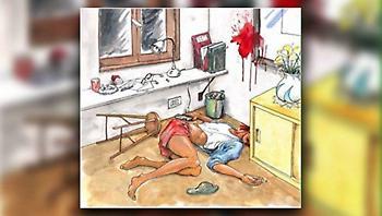 Γρίφος: Μπορείς από μια λεπτομέρεια της φωτό να βρεις αν ήταν δολοφονία ή αυτοκτονία;