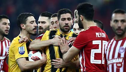 Τον ήθελαν στην ΑΕΚ, τον «αρπάζει» ο Μαρινάκης!