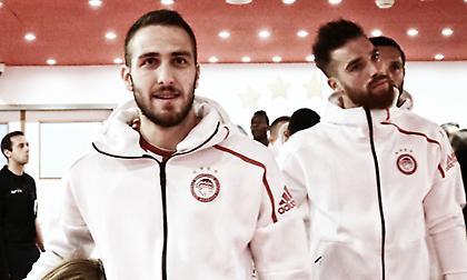 Έρχονται και άλλα «μπαμ» στον Ολυμπιακό