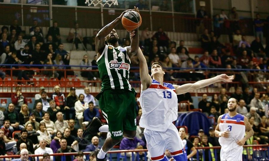 Καμαριανός στο sport-fm.gr: «Θα ήθελα κάποια στιγμή να παίξω Ευρωλίγκα»