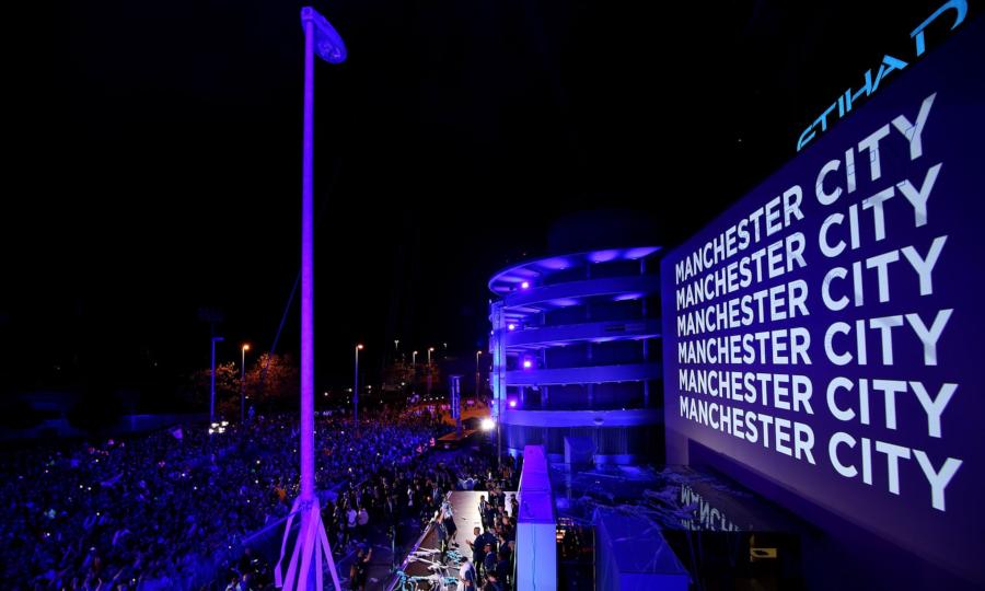 Σφίγγει τον κλοιό γύρω από τη Σίτι η UEFA - Επιθετική ανακοίνωση των Άγγλων