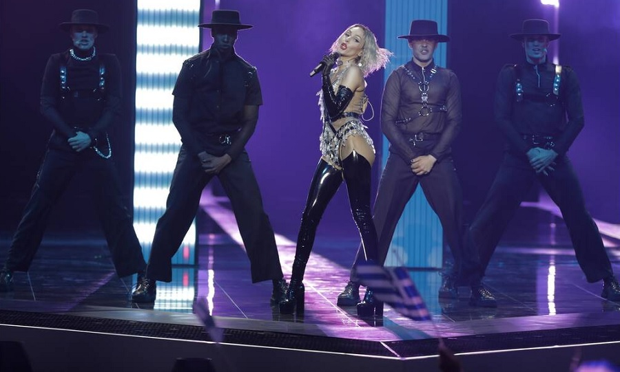 Eurovision 2019: Απίστευτη επίθεση στην Τάμτα - «Βγήκε στη σκηνή σχεδόν γυμνή»!