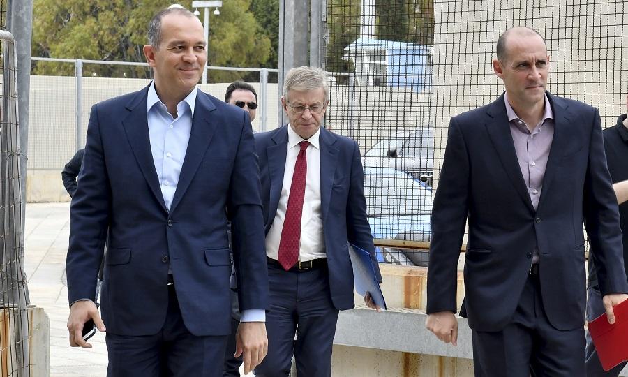 Σοβαρές καταγγελίες Ολυμπιακού κατά του ΕΣΑΚΕ!