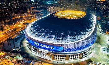 Εγκαίνια για το απίστευτο νέο γήπεδο της Ντιναμό Μόσχας που κόστισε 1 δις ευρώ! (video)