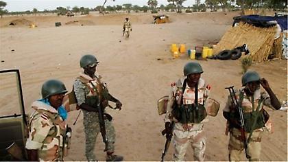 Νίγηρας: Το Ισλαμικό Κράτος ανέλαβε την ευθύνη για την ενέδρα με τους 28 νεκρούς στρατιώτες