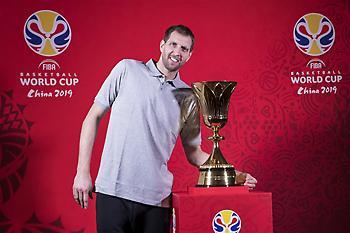 Πρεσβευτής του Παγκοσμίου Κυπέλλου ο Νοβίτσκι