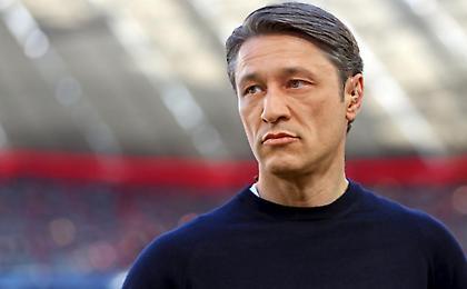 Σενάριο περί απόλυσης Κόβατς από την Μπάγερν, διαψεύδει η διοίκηση