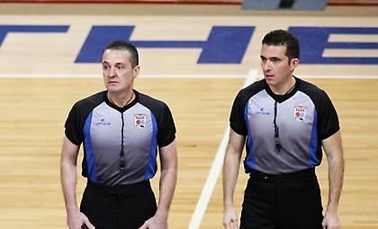 Ο Αναστόπουλος στο Παναθηναϊκός-Ολυμπιακός!