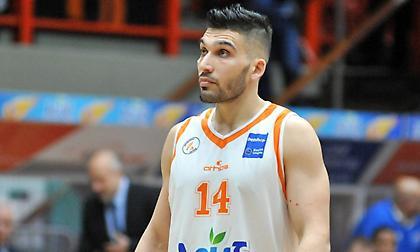 Κασελάκης: «Επιτέλους ξεκινούν τα playoffs»