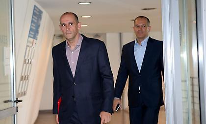 «Καρφί» από ΚΑΕ Ολυμπιακός: «Επιτέλους 5μελης η ΚΕΔ, με Γιαννακόπουλο και Παπαδόπουλο»