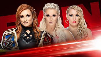 Υπογραφές για τους τίτλους και χαμός σε όλο το γήπεδο στο νέο επεισόδιο του Raw