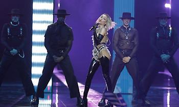 Eurovision 2019: Η Τάμτα αποκάλυψε το μεγάλο μυστικό στην εμφάνισή της! (video)