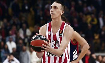Κλήθηκε στη Σερβία U18 ο Ποκουσέβσκι