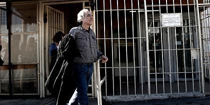 Αναστάτωση στο Βόλο: Αναμένεται μεταμεσονύχτια απόφαση για την άδεια Κουφοντίνα
