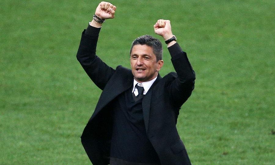 Λουτσέσκου: «Έχω μεγάλο κίνητρο για την επόμενη σεζόν»