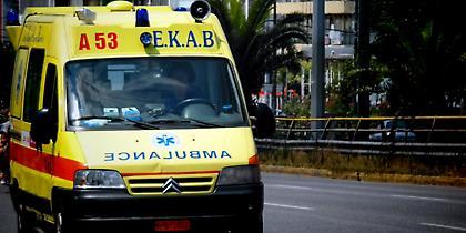 Πέντε μαθητές μεταφέρθηκαν στο νοσοκομείο Κορίνθου-Με αναπνευστικά προβλήματα
