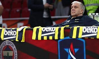 Ζέλικο Ομπράντοβιτς: Έκτος χαμένος ημιτελικός στην Ευρωλίγκα (πίνακας)