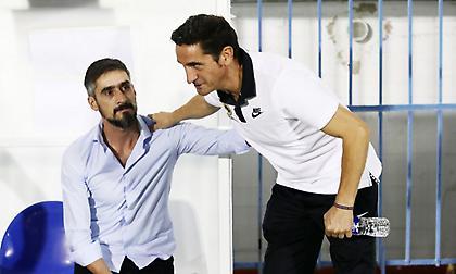 Τσακίρης: «Η ΑΕΚ πρέπει να κάνει επανεκκίνηση με 8-10 παίκτες»