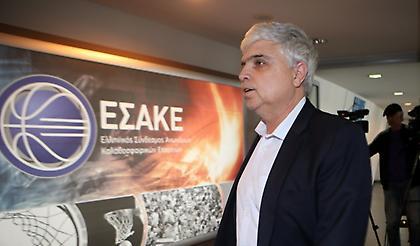Παπαδόπουλος: «Το μπάσκετ βγήκε ενωμένο – Ο Ολυμπιακός εμμένει στις απόψεις του»