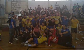 Παρέμεινε στη Handball Premier ο Άρης Νικαίας