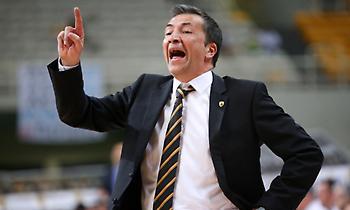 Μπάνκι: «Ενοχλητική η κατάσταση στο ελληνικό μπάσκετ, είμαστε η τρίτη δύναμη και όχι η πρώτη»