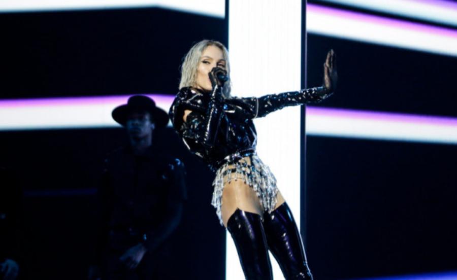 Eurovision 2019: Φοβερή η Τάμτα, ξεσήκωσε το κοινό! (video)