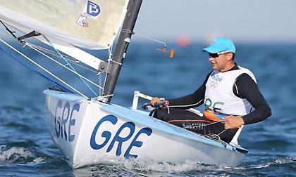 Στους Ολυμπιακούς Αγώνες του Τόκιο τα FINN