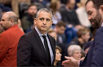 Μίλησαν με Κοκόσκοφ για τη θέση του προπονητή οι Γκρίζλις