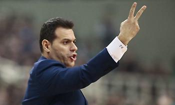 Ευρωλίγκα: Οι Έλληνες προπονητές σε τελικό και η «παράδοση» τριετίας (πίνακας)