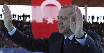 Ερντογάν: Τελειωμένη συμφωνία οι S-400. Αργά η γρήγορα θα παραλάβουμε F-35