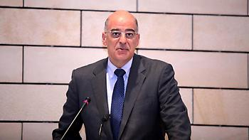 Δένδιας: Αν ο ΣΥΡΙΖΑ ηττηθεί, ο πρωθυπουργός οφείλει να παραιτηθεί