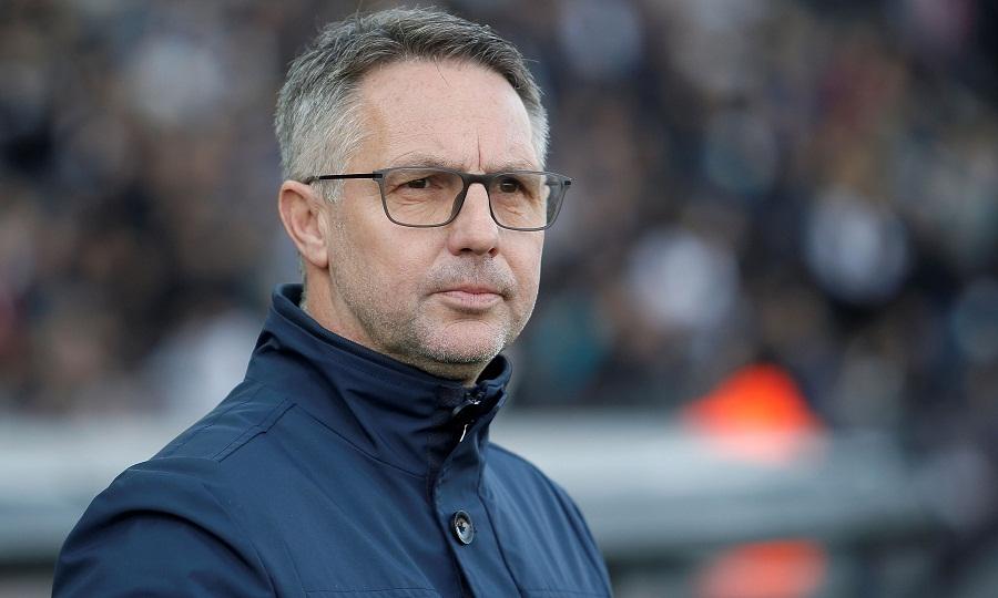 Επίσημο: Προπονητής της Νυρεμβέργης ο Κάναντι