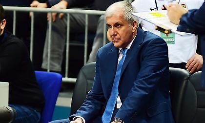 Ομπράντοβιτς: «Εξαιρετική σεζόν για εμάς, είμαι περήφανος για τους παίκτες μου»