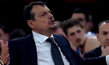 Έβρισε τους οπαδούς της Φενέρ ο Αταμάν (video)