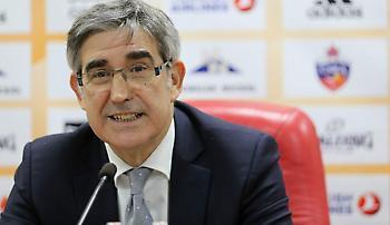 Μπερτομέου: «Ντροπή που η ΕΟΚ δεν βρήκε λύση για το πρόβλημα των αιωνίων»