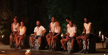 Survivor: Σοκαριστικός τραυματισμός του Χικμέτ - Οι υποψήφιοι προς αποχώρηση