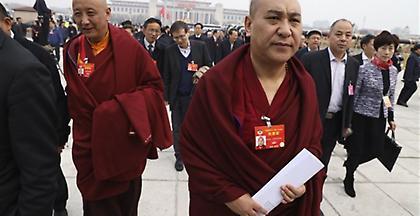 Επίσκεψη στο Θιβέτ ετοιμάζει ο αμερικανός πρέσβης στην Κίνα