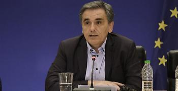 Τσακαλώτος: Αυστηρή η αντίδραση του Κλάους Ρέγκλινγκ για το πακέτο παροχών