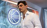 Δ. Γιαννακόπουλος: «Να βάλουν πάνω από τον εγωισμό τους την ιστορία του Ολυμπιακού οι Αγγελόπουλοι»