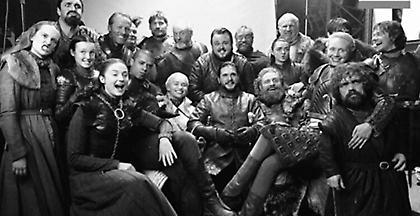 Αυλαία μετά από οκτώ χρονιές για το Game of Thrones