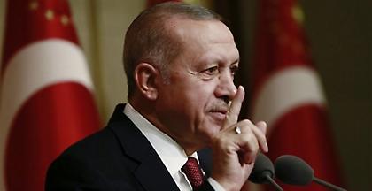 Δεκάδες συλλήψεις «γκιουλενιστών» στο υπουργείο Εξωτερικών της Τουρκίας