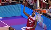 Ένα «τζορντανικό» στην πρώτη θέση του Top 7 της ACB (video)