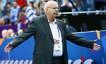 Βασιλακόπουλος: «Έχει θράσος να μιλά ο Μπερτομέου που διέσπασε το ευρωπαϊκό μπάσκετ»