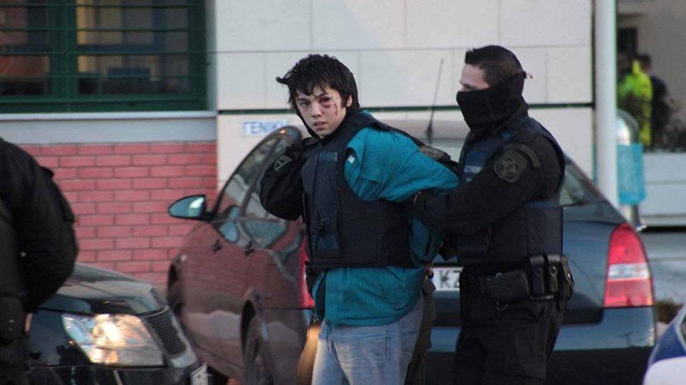 Νίκος Ρωμανός: Αποφυλακίζεται τις επόμενες μέρες
