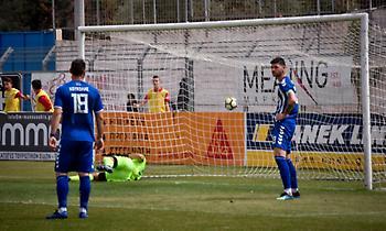 Πρωτάθλημα με 14 ομάδες στη Super League 2 ζητεί ο Ηρακλής